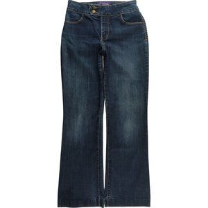 NYDJ Not Your Daughters Jeans 2 Petites Boot C302P